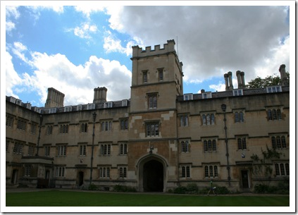 Exeter College -1