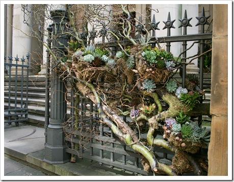 Living railing -1